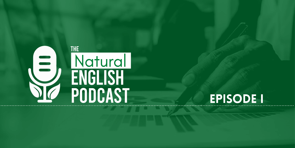 Episode I: English in the Project Management World