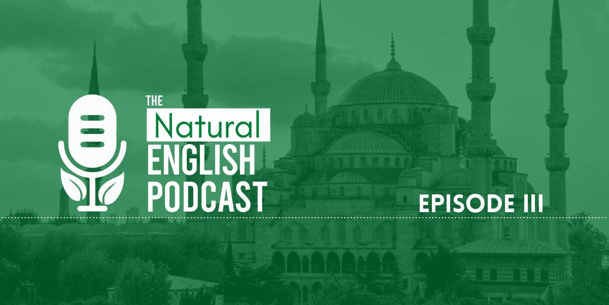 Episode III: English on Governing