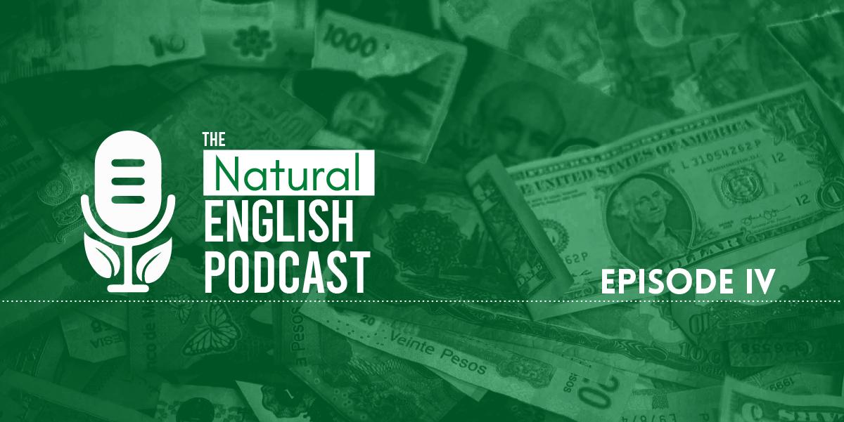 Episode IV: English & Economics: Life at World Bank & Stanford