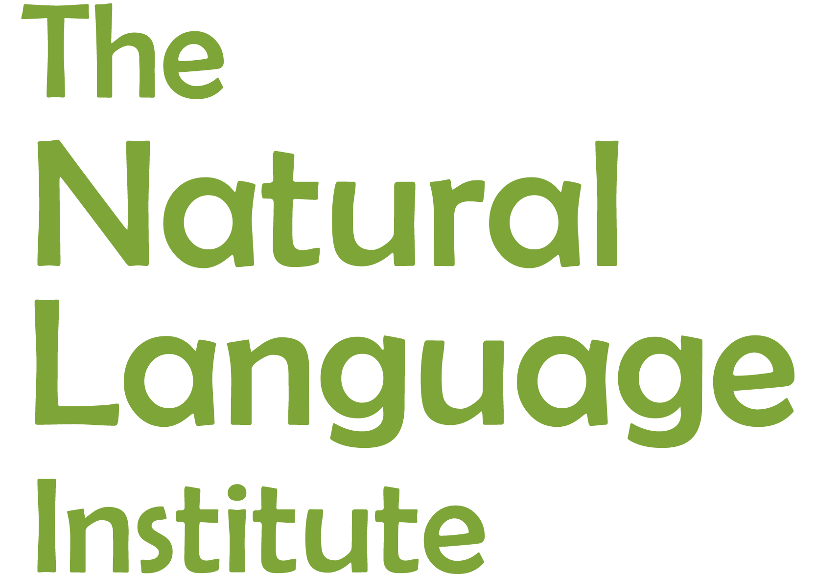 logo Natural language Institute