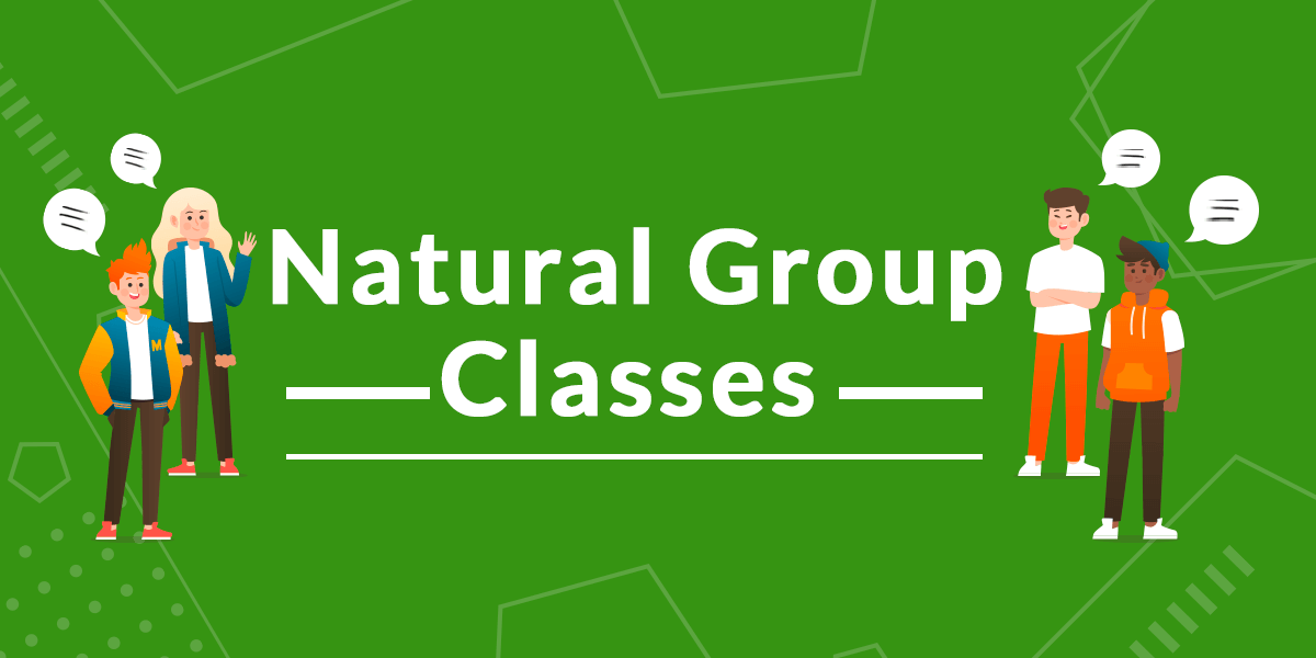 natural-group-classes