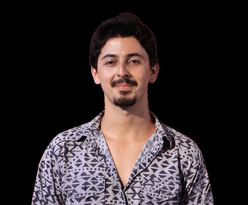Foto de perfil: André Rosa